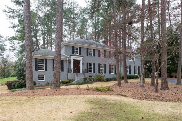 3150 Brandy Station SE, Atlanta, GA 30339 (MLS #5975240) :: Carr Real Estate Experts