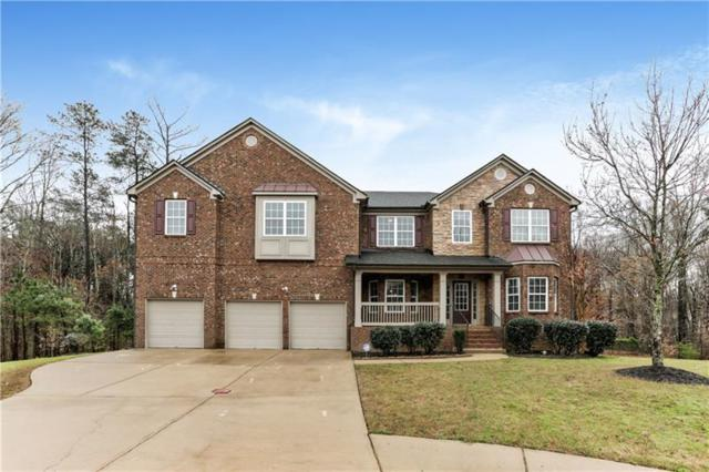 2450 Steinbeck Lane, Powder Springs, GA 30127 (MLS #5975274) :: Carr Real Estate Experts