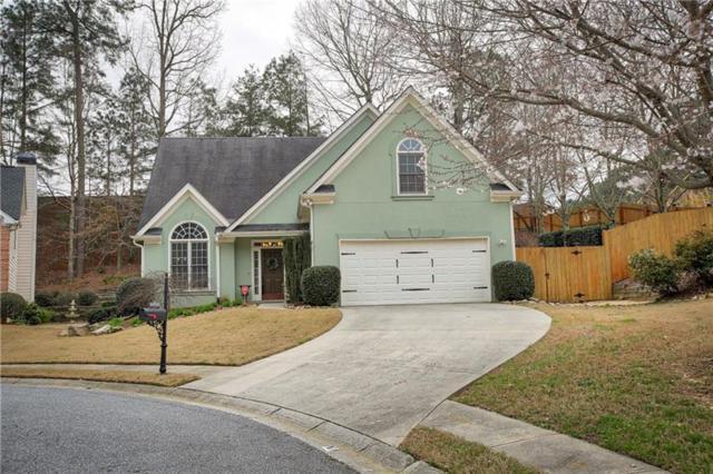 3030 Wyntree Drive, Peachtree Corners, GA 30071 (MLS #5975275) :: North Atlanta Home Team