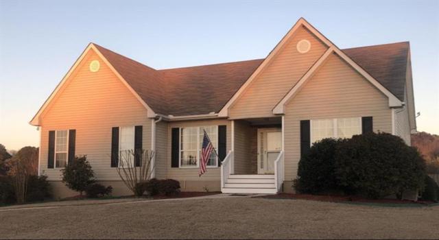5230 Spot Creek Drive, Cumming, GA 30040 (MLS #5975277) :: North Atlanta Home Team