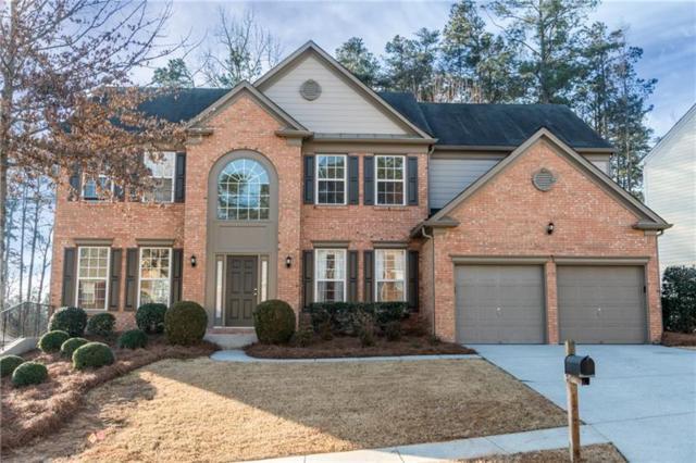 120 Normandy Drive, Woodstock, GA 30188 (MLS #5976332) :: North Atlanta Home Team