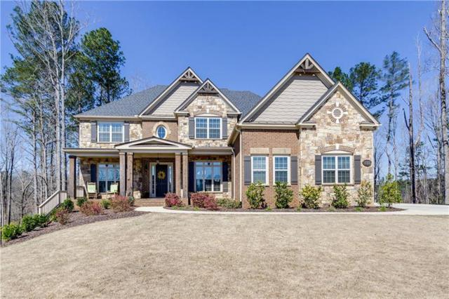 17333 Barberry Road, Milton, GA 30004 (MLS #5976348) :: North Atlanta Home Team