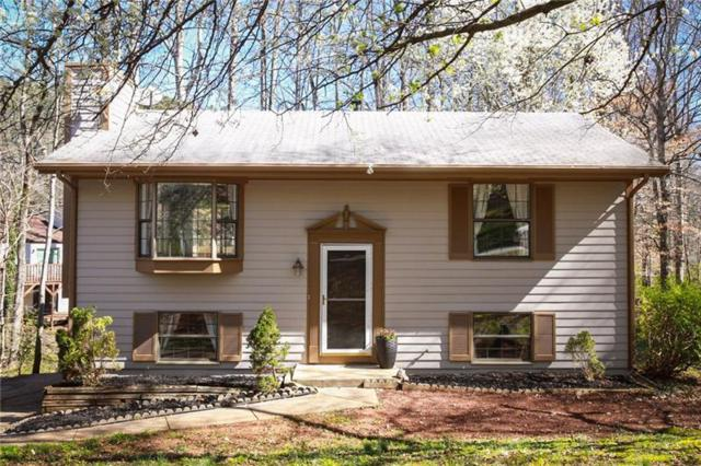 175 Hembree Forest Circle, Roswell, GA 30076 (MLS #5976359) :: North Atlanta Home Team