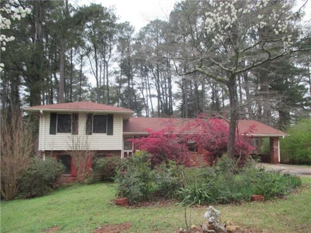 3396 Spring Valley Road, Decatur, GA 30032 (MLS #5976360) :: North Atlanta Home Team
