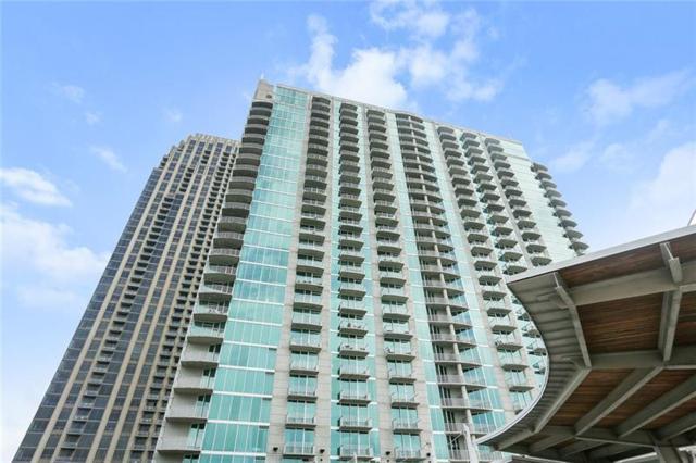 361 17th Street NW #2022, Atlanta, GA 30363 (MLS #5976382) :: RE/MAX Paramount Properties