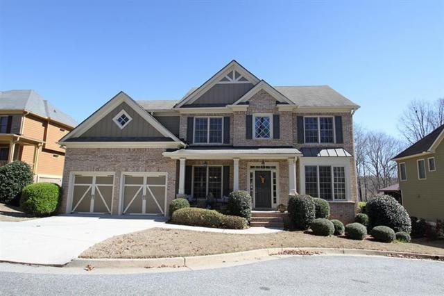 2063 Hamilton Mill Parkway, Dacula, GA 30019 (MLS #5976424) :: North Atlanta Home Team