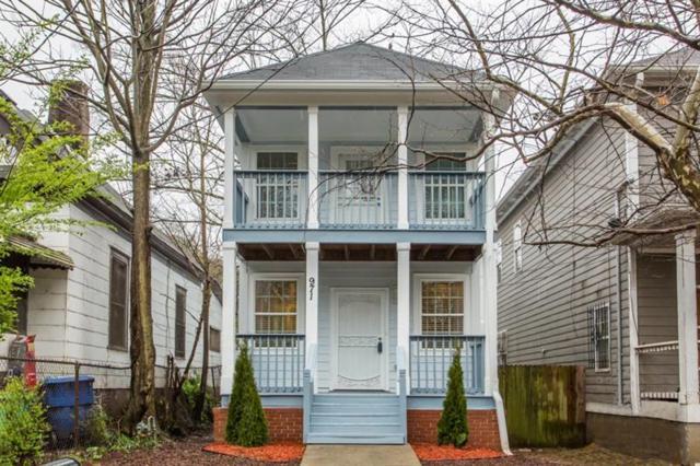 971 Coleman Street SW, Atlanta, GA 30310 (MLS #5976437) :: North Atlanta Home Team