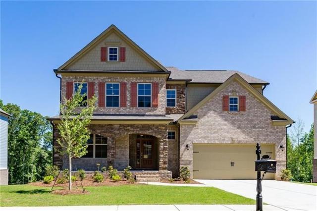 1667 Greenspring Court, Hoschton, GA 30548 (MLS #5976449) :: North Atlanta Home Team