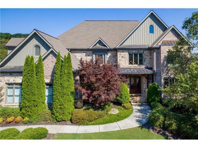 2710 Hermitage Drive, Cumming, GA 30041 (MLS #5976454) :: Carr Real Estate Experts