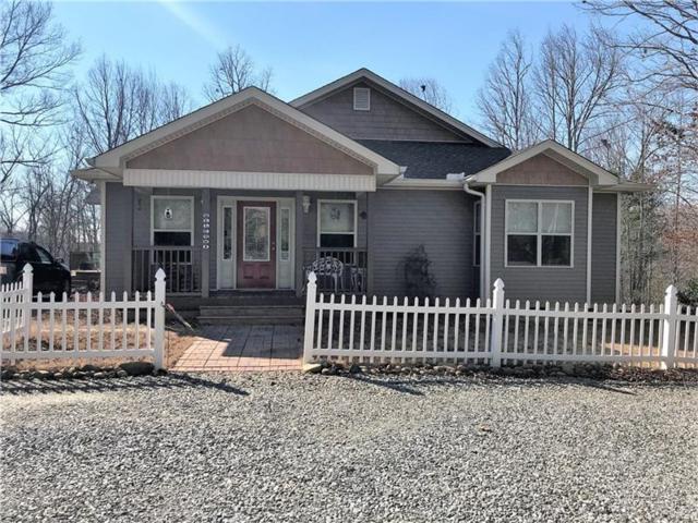 249 Hidden Cove Road, Dahlonega, GA 30533 (MLS #5976457) :: Carr Real Estate Experts