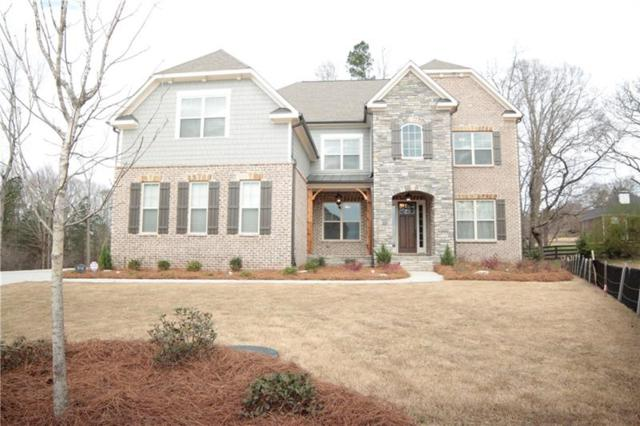 3770 Jodeco Circle, Cumming, GA 30040 (MLS #5976474) :: Carr Real Estate Experts