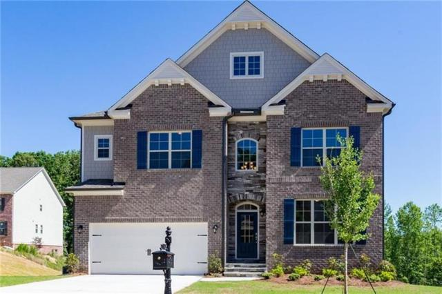 1677 Greenspring Court, Hoschton, GA 30548 (MLS #5976477) :: North Atlanta Home Team