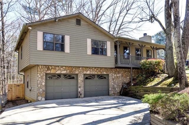 3961 Gann Road SE, Smyrna, GA 30082 (MLS #5976489) :: North Atlanta Home Team