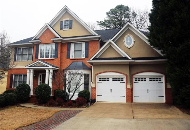 3702 Tynemoore Trace SE, Smyrna, GA 30080 (MLS #5976539) :: North Atlanta Home Team