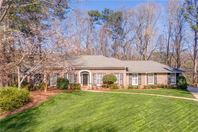 4681 Tall Pines Drive NW, Atlanta, GA 30327 (MLS #5976550) :: North Atlanta Home Team