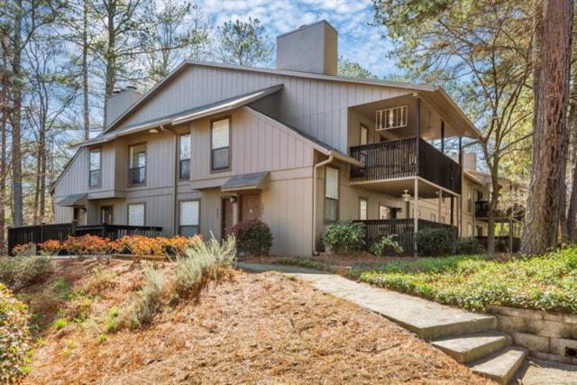204 Cumberland Court SE #204, Smyrna, GA 30080 (MLS #5976556) :: RE/MAX Prestige