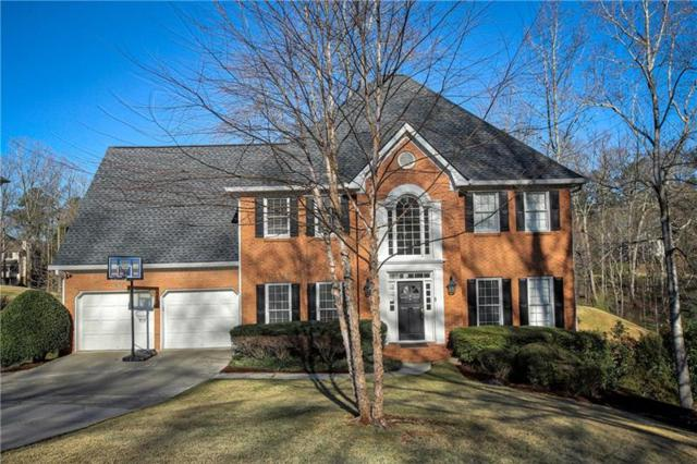 10310 Carleigh Lane, Roswell, GA 30076 (MLS #5976567) :: Carr Real Estate Experts