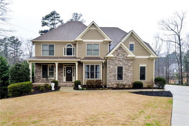 5040 Steel Magnolia Court, Cumming, GA 30028 (MLS #5976607) :: Carr Real Estate Experts
