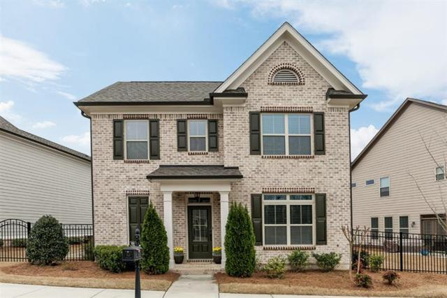 4212 Hardy Avenue, Smyrna, GA 30082 (MLS #5976610) :: The Zac Team @ RE/MAX Metro Atlanta