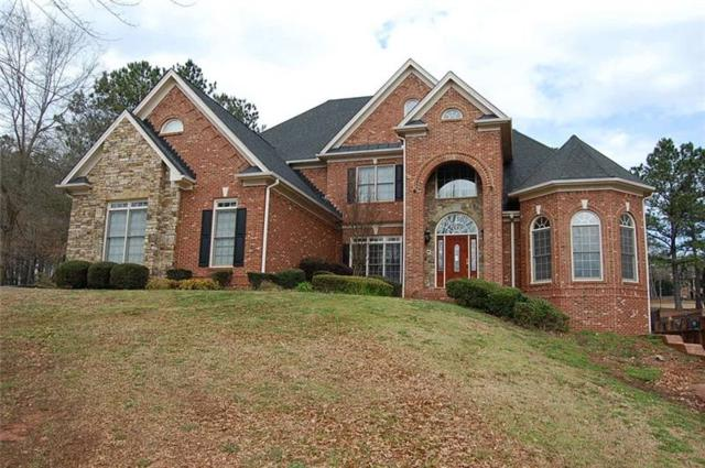 2401 Legacy Maple Drive, Braselton, GA 30517 (MLS #5976626) :: Kennesaw Life Real Estate