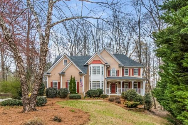 4640 Brighton Court, Cumming, GA 30040 (MLS #5976636) :: North Atlanta Home Team