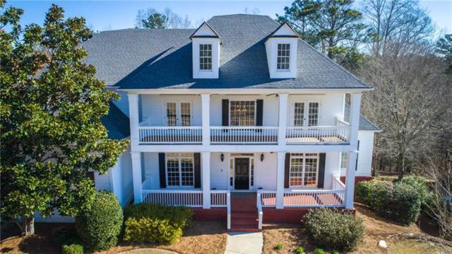 325 Winn Park Court, Roswell, GA 30075 (MLS #5976638) :: Carr Real Estate Experts