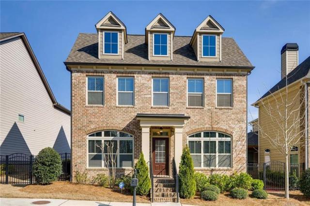 4208 Hardy Avenue, Smyrna, GA 30082 (MLS #5976654) :: The Justin Landis Group
