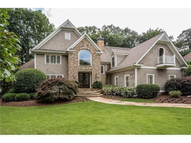 5365 Chelsen Wood Drive, Johns Creek, GA 30097 (MLS #5976673) :: North Atlanta Home Team