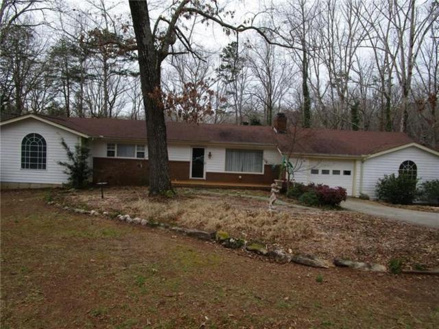 7370 Cherokee Lane, Murrayville, GA 30564 (MLS #5976682) :: Carr Real Estate Experts