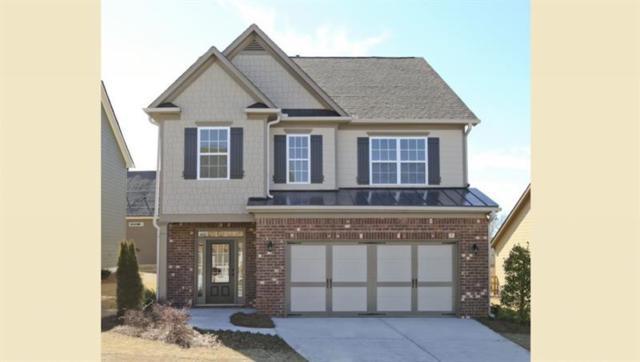 6658 Rivergreen Road, Flowery Branch, GA 30542 (MLS #5976685) :: North Atlanta Home Team