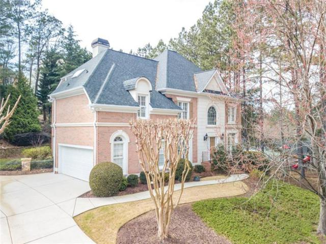 9875 Rod Road, Alpharetta, GA 30022 (MLS #5976687) :: North Atlanta Home Team