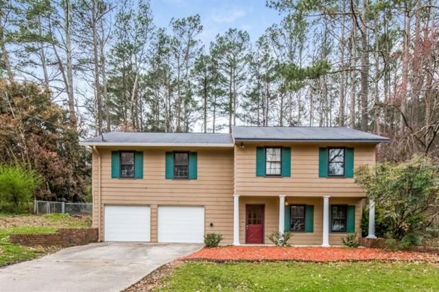 2627 Fairfield Drive SW, Marietta, GA 30064 (MLS #5976698) :: North Atlanta Home Team