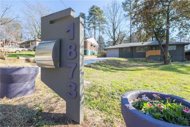 1873 Boulderview Drive SE, Atlanta, GA 30316 (MLS #5976722) :: North Atlanta Home Team