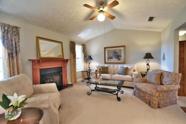 2209 N Forest Trail, Dunwoody, GA 30338 (MLS #5976726) :: RE/MAX Paramount Properties