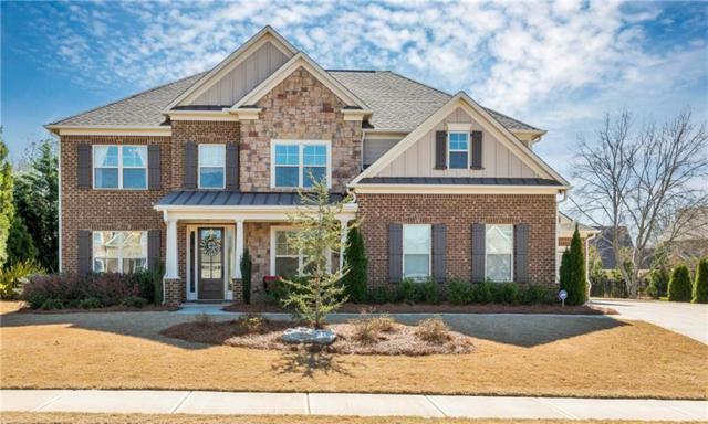 3995 Toulon Lane, Cumming, GA 30040 (MLS #5976732) :: Carr Real Estate Experts