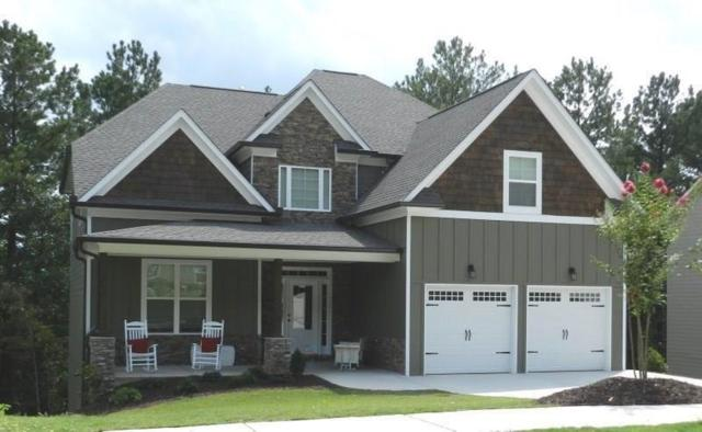 61 Applewood Lane, Taylorsville, GA 30178 (MLS #5976740) :: The Bolt Group
