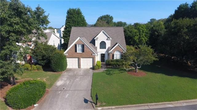 1040 Bradford Drive, Roswell, GA 30076 (MLS #5976786) :: North Atlanta Home Team