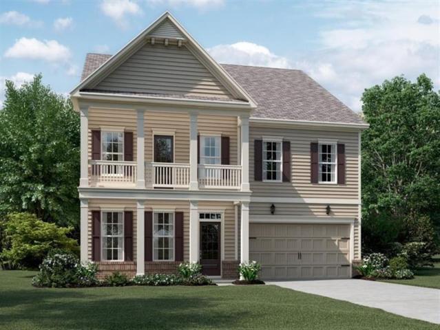 519 Flyingbolt Run, Canton, GA 30115 (MLS #5976813) :: Carr Real Estate Experts