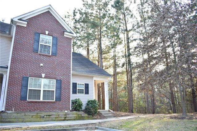 2555 Flat Shoals Road #3606, Atlanta, GA 30349 (MLS #5976835) :: Carr Real Estate Experts