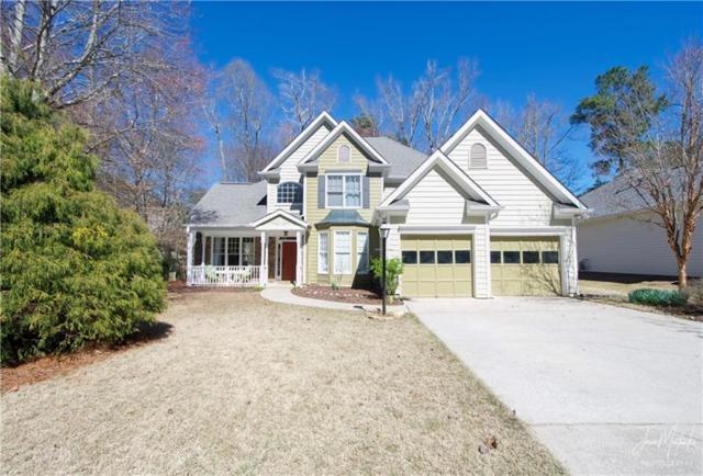 6025 Fords Lake Court, Acworth, GA 30101 (MLS #5976844) :: Carr Real Estate Experts