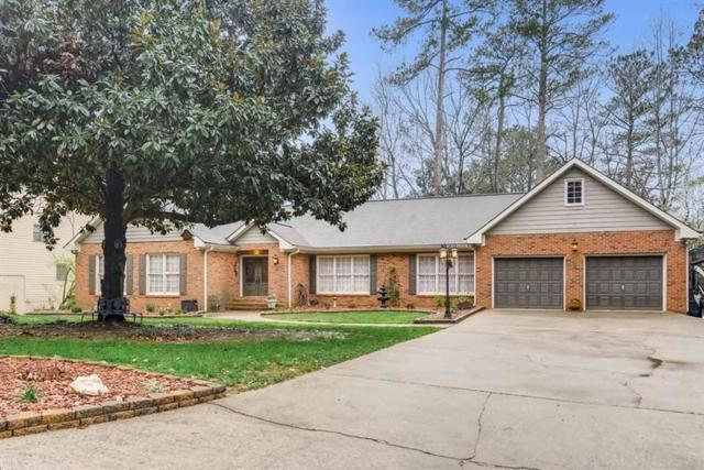 120 River Run, Roswell, GA 30075 (MLS #5976849) :: The Russell Group