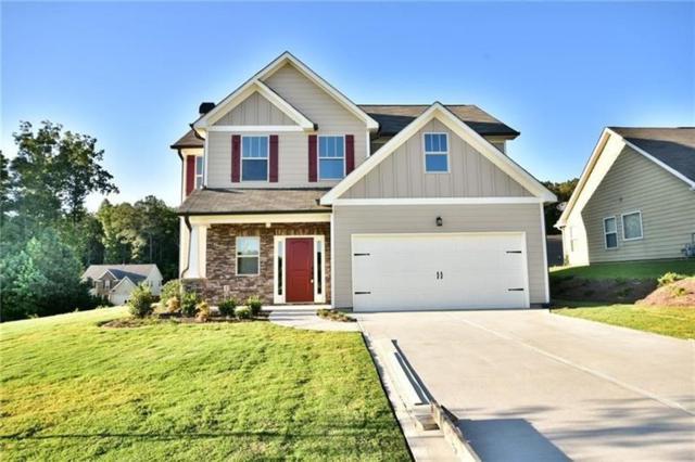 L-134 Tbd, Dawsonville, GA 30534 (MLS #5976854) :: North Atlanta Home Team