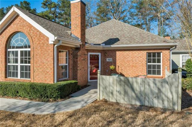 10104 Harvest Ridge Lane, Alpharetta, GA 30022 (MLS #5976868) :: The Zac Team @ RE/MAX Metro Atlanta