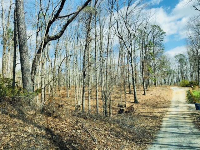 0 Upper Sweetwater Trail, White, GA 30184 (MLS #5976892) :: Path & Post Real Estate