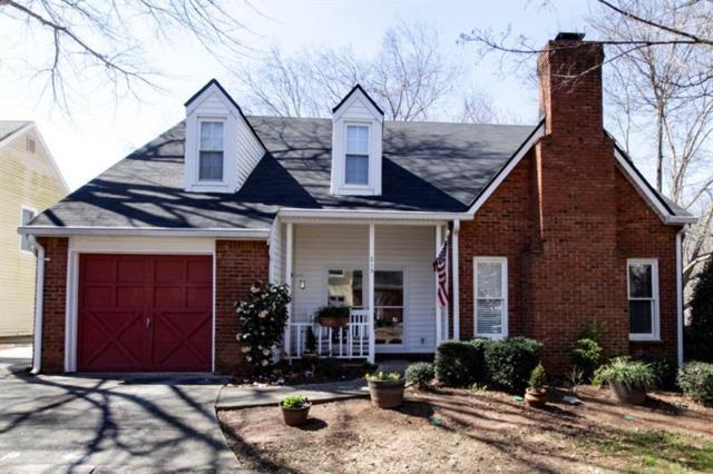 213 Roswell Green Lane, Roswell, GA 30075 (MLS #5976908) :: North Atlanta Home Team