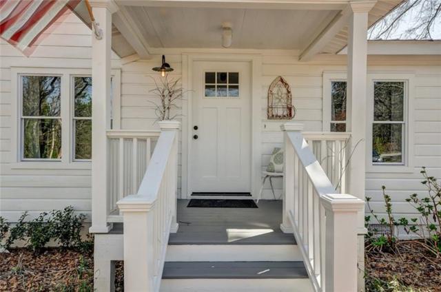 1022 Arnold Mill Road, Woodstock, GA 30188 (MLS #5976918) :: North Atlanta Home Team