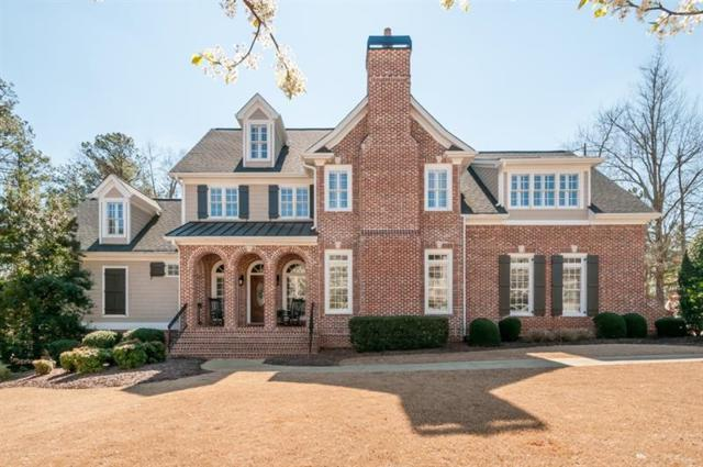 400 Gleneagle Terrace, Milton, GA 30004 (MLS #5976938) :: North Atlanta Home Team