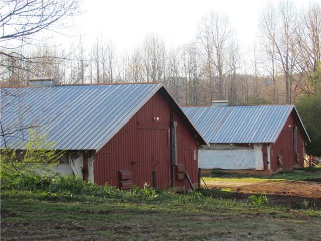 250 Louden Ridge Road, Alto, GA 30510 (MLS #5976963) :: Carr Real Estate Experts