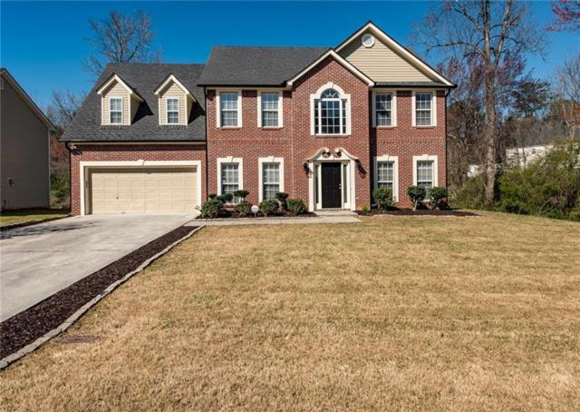 280 Willow Park Trail, Atlanta, GA 30349 (MLS #5976965) :: The Russell Group