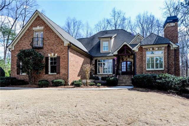 503 Ernest Court, Canton, GA 30115 (MLS #5976998) :: Carr Real Estate Experts
